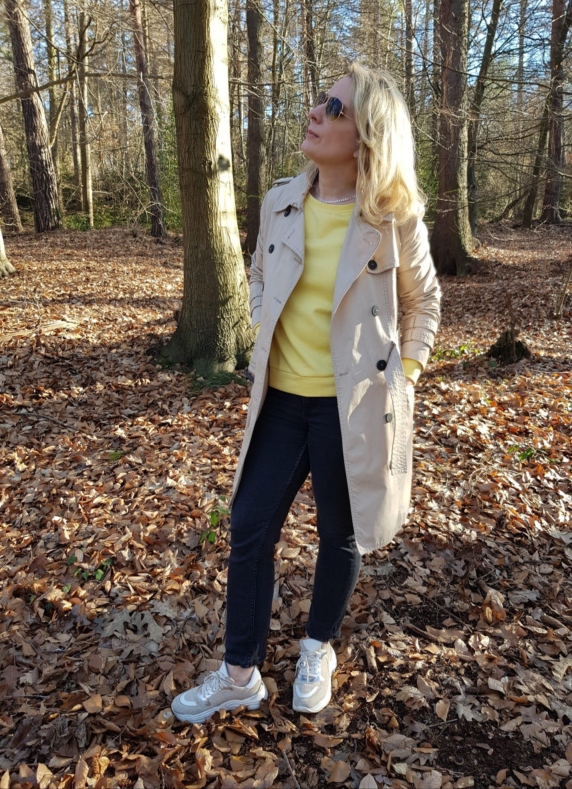 -fashion-Mode-Outfit-sportlich-Stil-Gelb-Farbe-Frühling